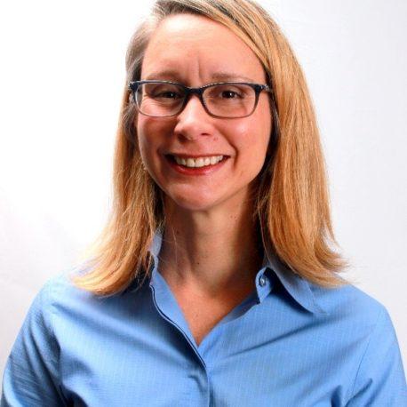 Dr. Amy Webb Girard