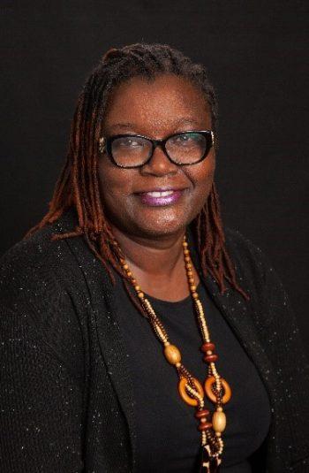 Dr. Jemimah Njuki