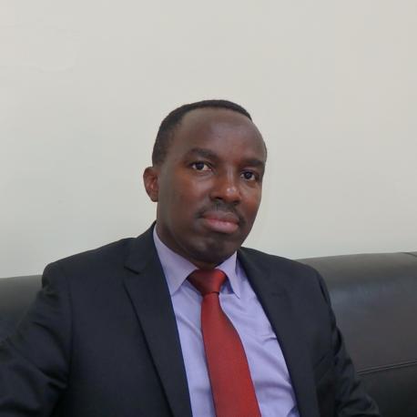 Dr. Patrick KARANGWA