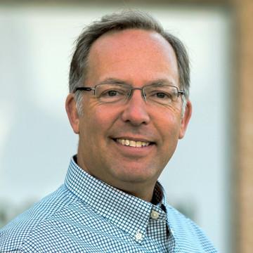 Dr. Charles F. Miller