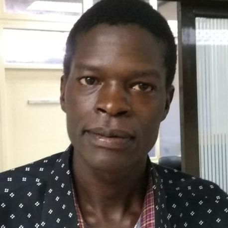 Dr. Shadrack Nyawade